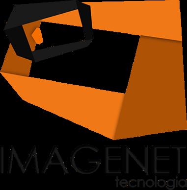 Imagenet Tecnologia Logotipo